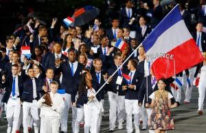 jeux olympiques france