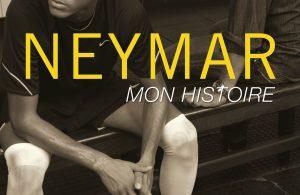 neymar mon histoire sport business