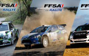 ffsa canal + fédération sport auto