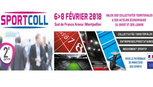 sport coll 2018