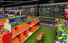 intersport sport business