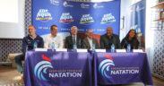 edf aqua challenge sport business