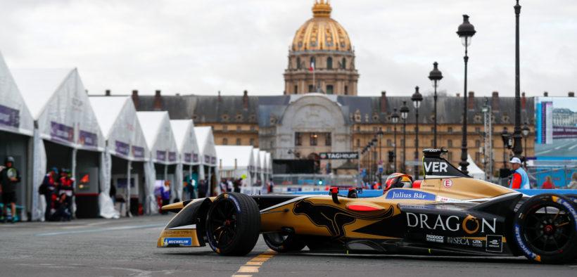 La Formule E De Retour Au Coeur De Paris Le Sport Business