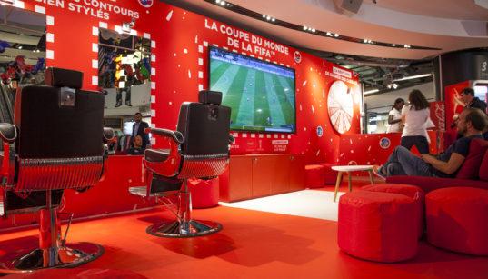 konbini coca cola citadium football coupe du monde