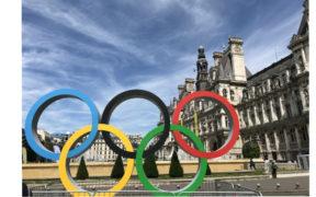 paris 2024 ville journée olympique