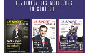 le sport business magazine