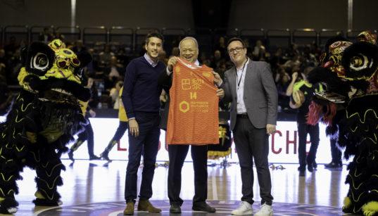 paris basketball sport basket