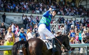 Grand Steeple Chase 2019 zeturf