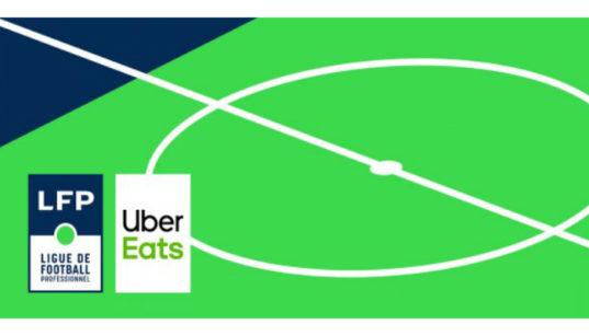 uber eats ligue 1 football