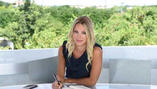 Marion Rousse Le Sport Busines